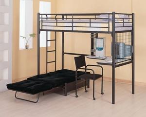 Bunk Beds Sa Furniture San Antonio Furniture Of Texas