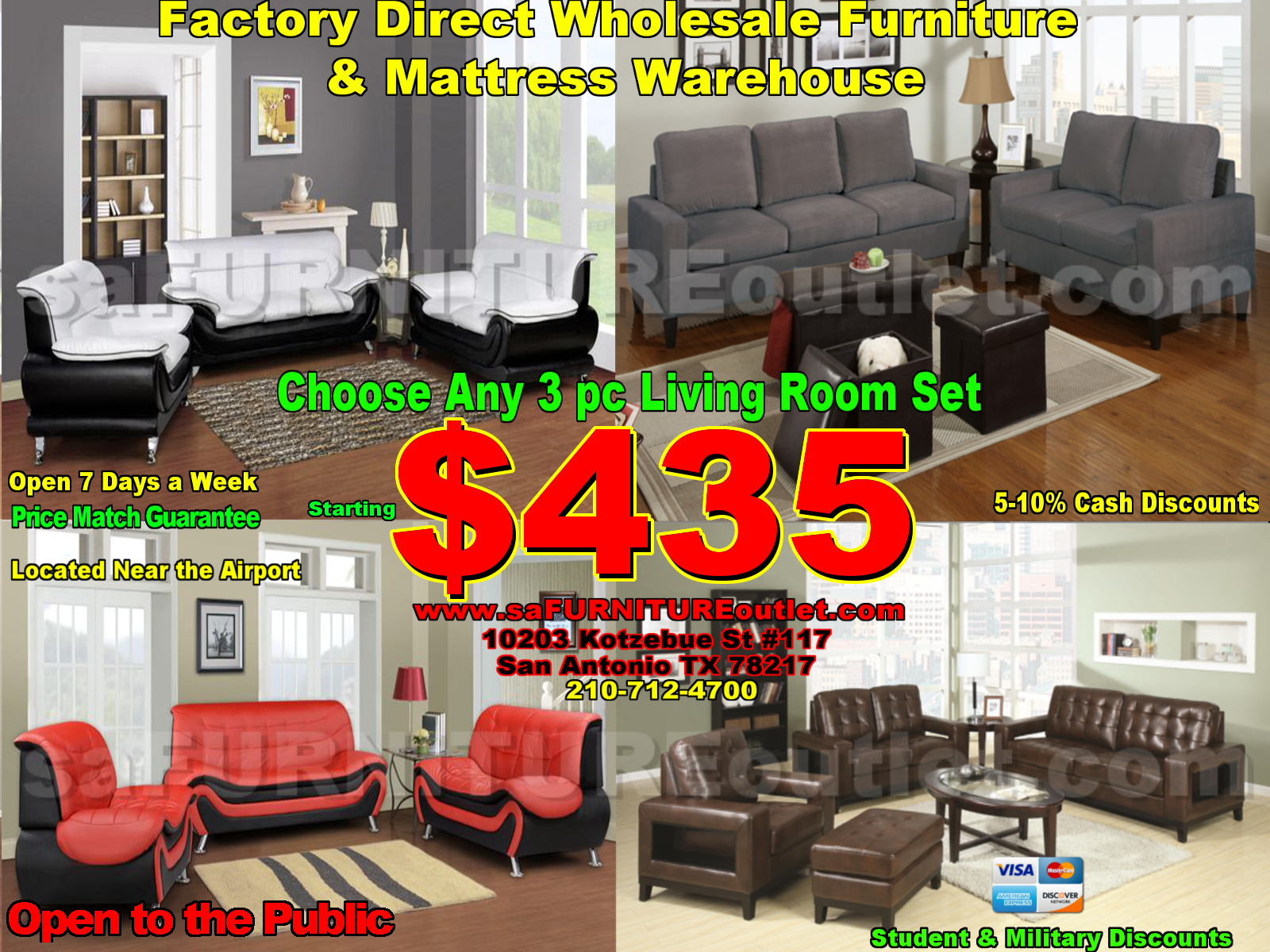 Sets Sa Furniture San Antonio Furniture Of Texas