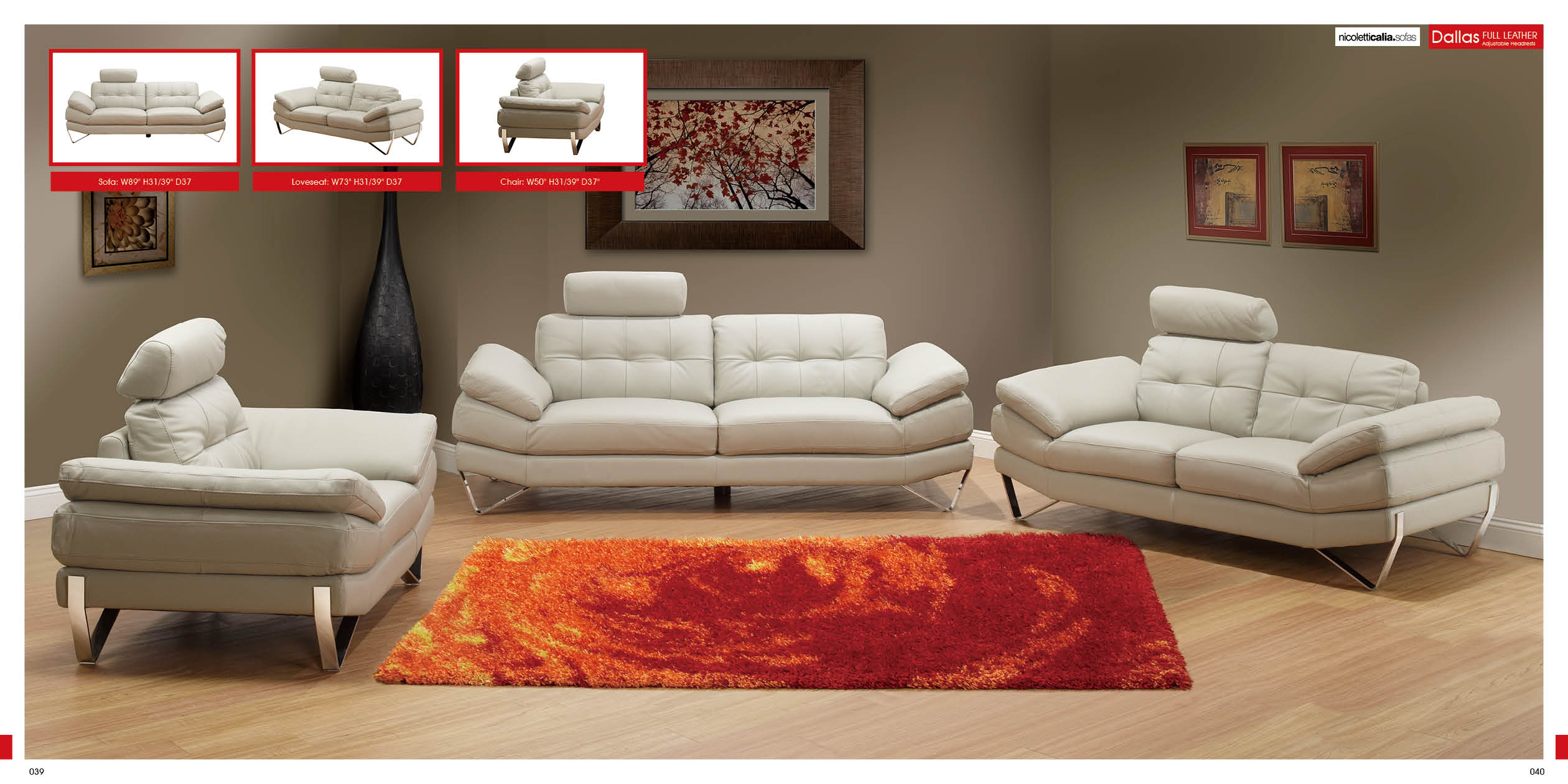 New Products : SA Furniture, San Antonio Furniture of Texas