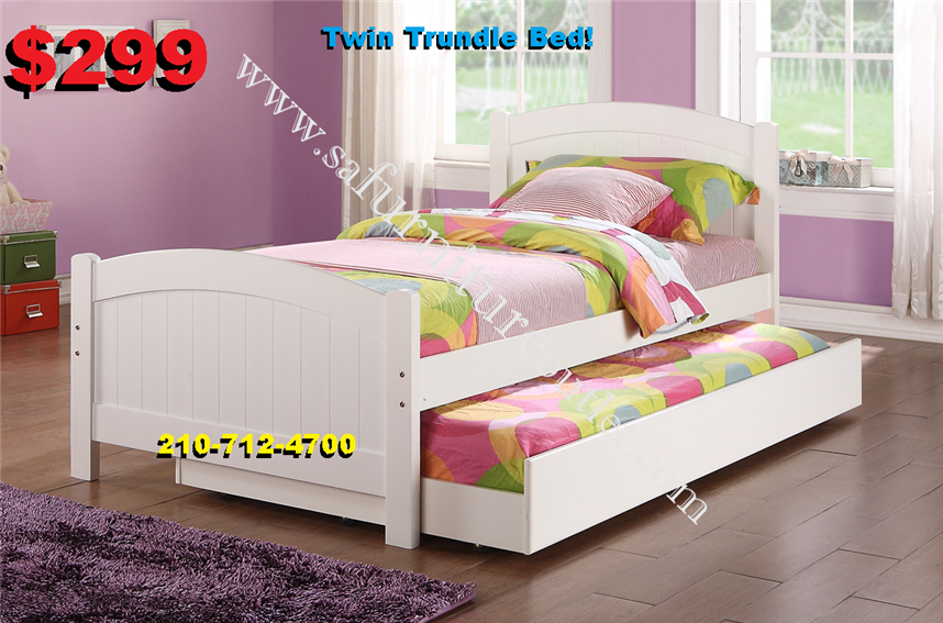 "Bed ""Laura"""