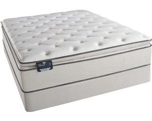 BeautySleep Bellefonte PT Mattress