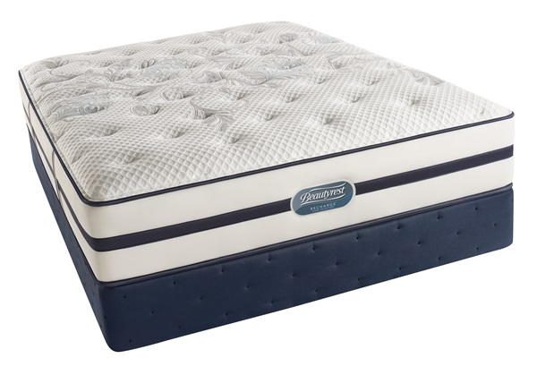 Maui Breeze Luxury Firm Mattress